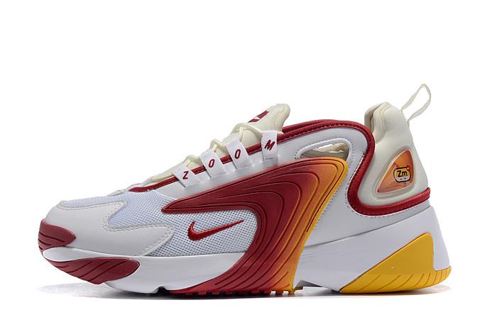 Nike zoom 2K - Exclusive Sneakers SA