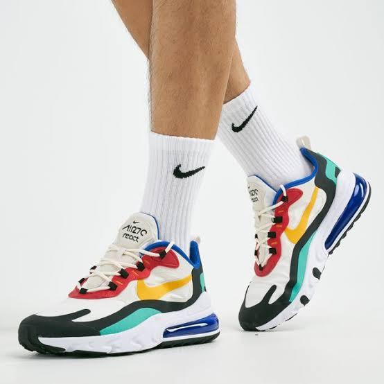 Men's Nike Air Max 270 React