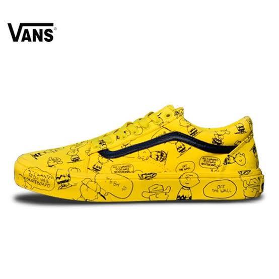 Buy - yellow peanut vans - OFF 66